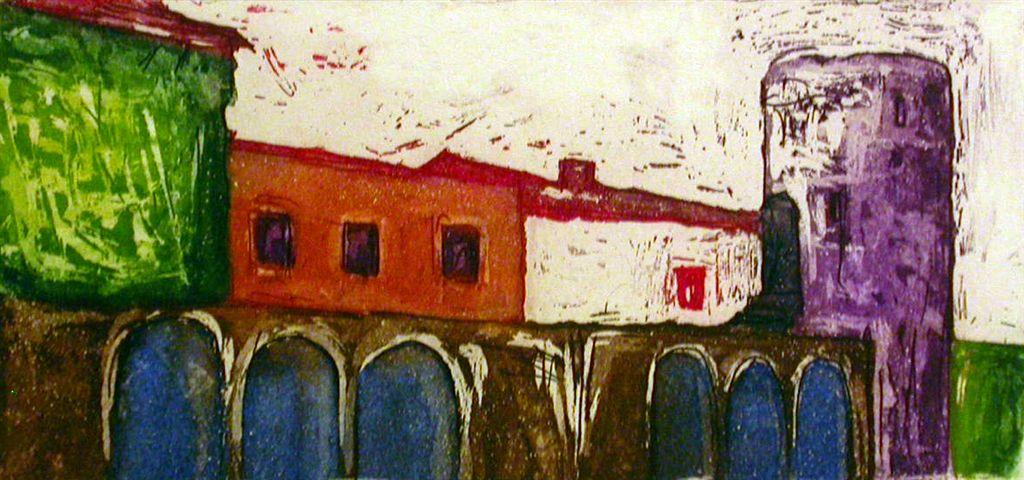 Castra, 7x15,5, (cena 65 eur)