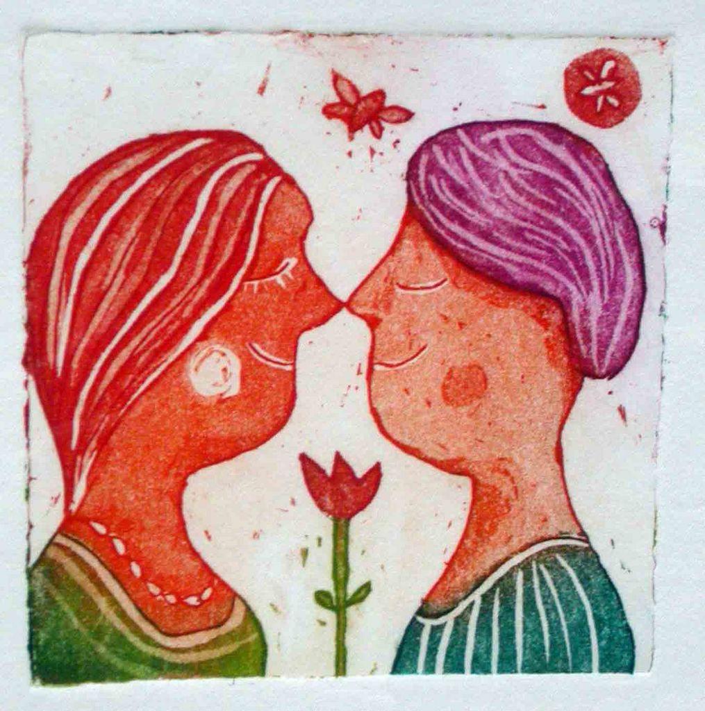 Prava ljubezen, 7x7, 2007 (cena 21 EUR)