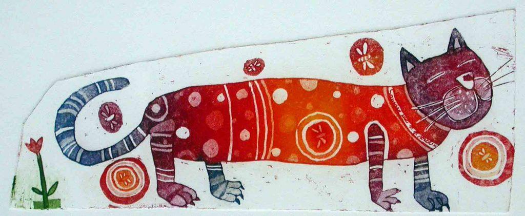 Prebrisan muc, 8x20, 2007 (cena 40 EUR)