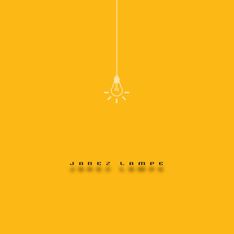 Naslovnica Lampe