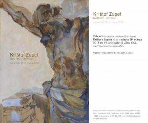 Krištof Zupet - Izpovedi vernika