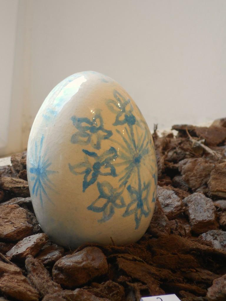 2. Lilijana Ipavec POC, keramika, cena 40 eur