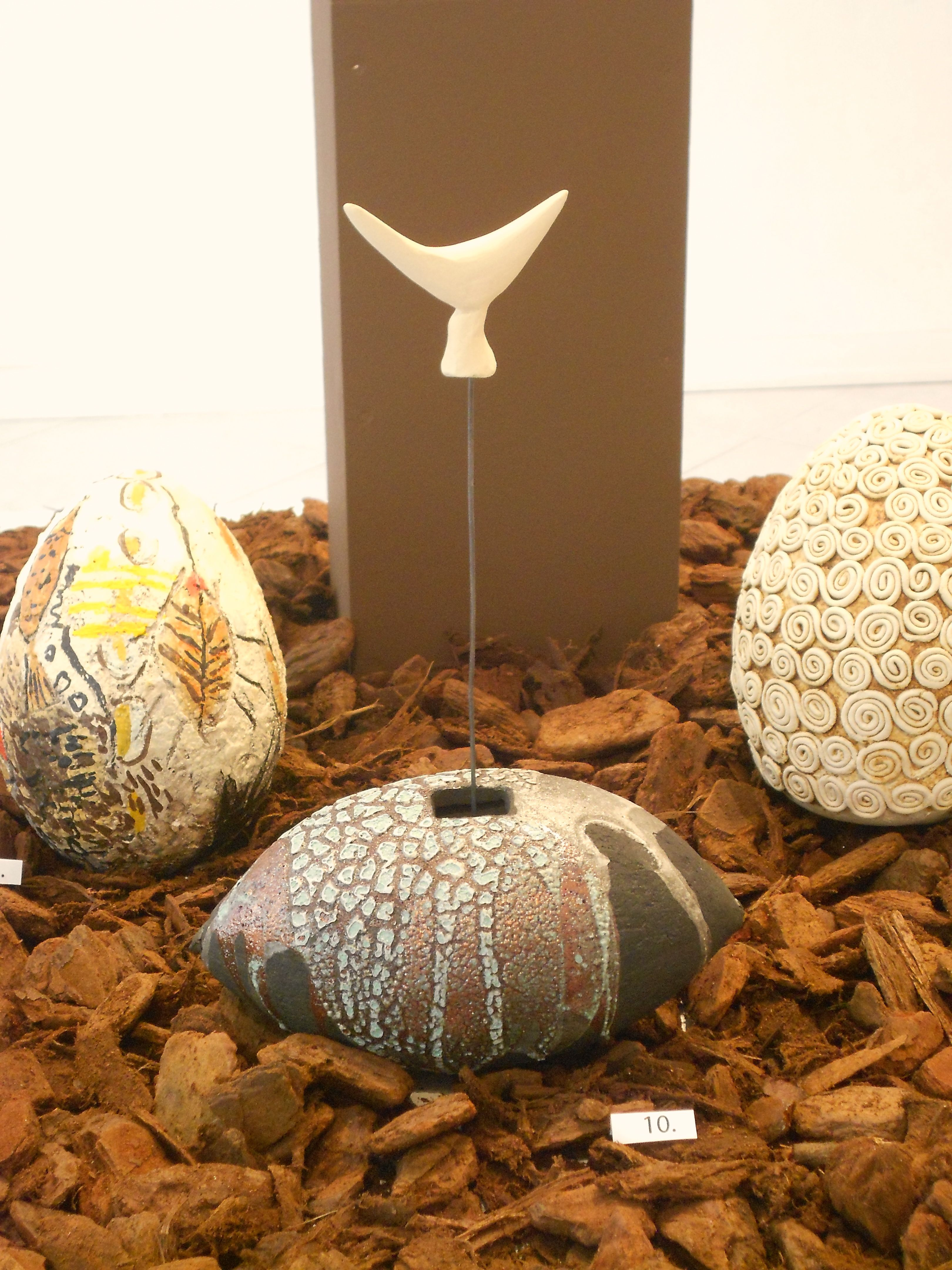 10. Ivan Skubin - keramik, PRODANO